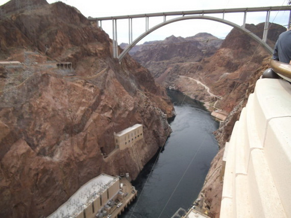 The history of -The Greatest Dam in the World- Hoover Dam_33