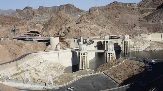 The history of -The Greatest Dam in the World- Hoover Dam_34