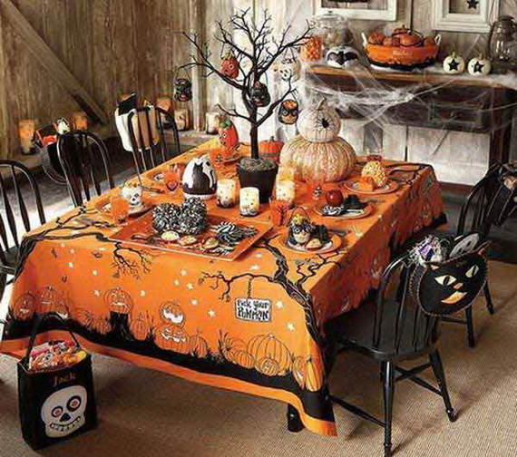 50 awesome halloween indoors and outdoor decorating ideas _033