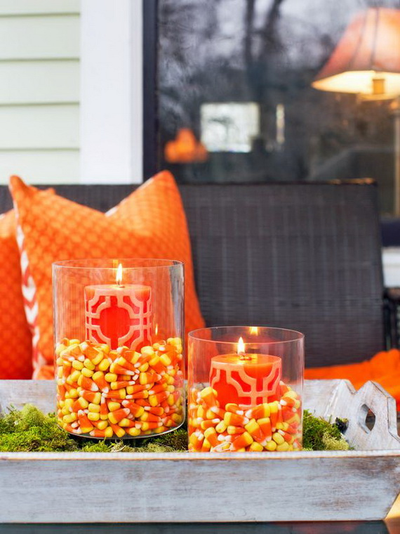 50 Awesome Halloween Indoors and Outdoor Decorating Ideas _045