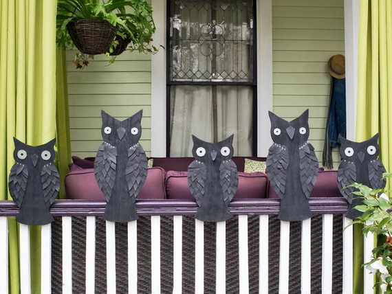 50 Awesome Halloween Indoors and Outdoor Decorating Ideas _056