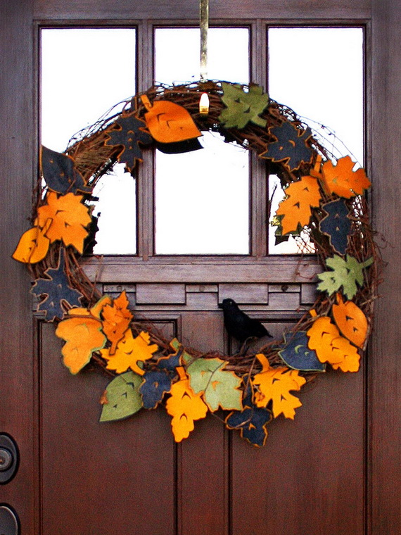 50 Awesome Halloween Indoors and Outdoor Decorating Ideas _063