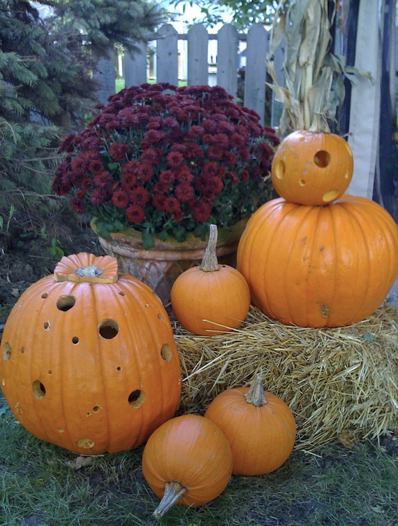 50 Awesome Halloween Indoors and Outdoor Decorating Ideas _069