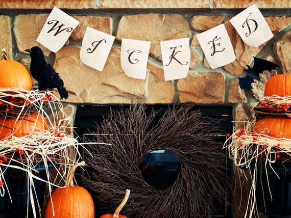 50 Awesome Halloween Indoors and Outdoor Decorating Ideas _087