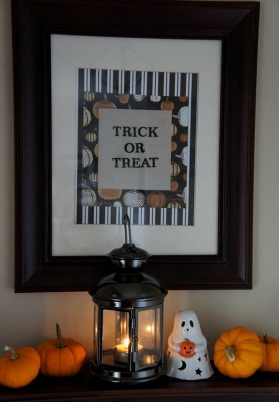 50 Awesome Halloween Indoors and Outdoor Decorating Ideas _116