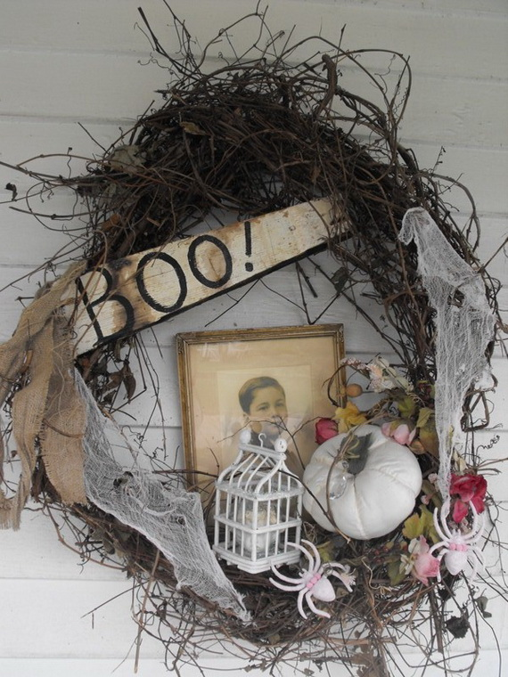 50 Awesome Halloween Indoors and Outdoor Decorating Ideas _117