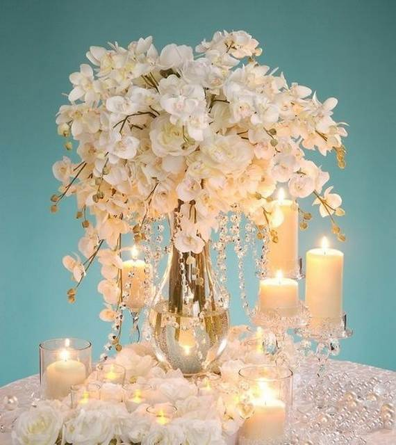 David Tutera Wedding Centerpiece Ideas: 50 Beautiful Centerpiece Ideas For Fall Weddings