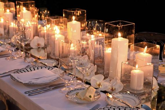 Beautiful centerpiece ideas for fall weddings family