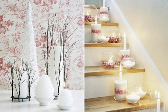 50 Unique Fall Staircase Decor Ideas_3
