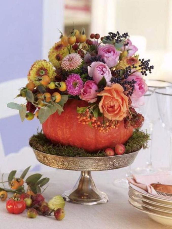 Amazing-Pumpkin-Centerpieces-57