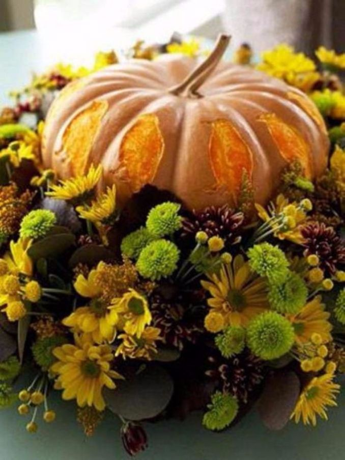 Amazing-Pumpkin-Centerpieces-58