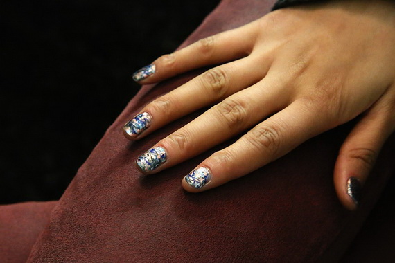 Best autumn-winter 2013-2014 Nail Art Trends_51