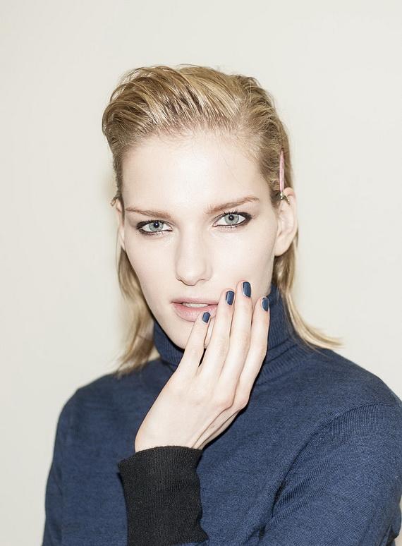 Best autumn-winter 2013-2014 Nail Art Trends_52