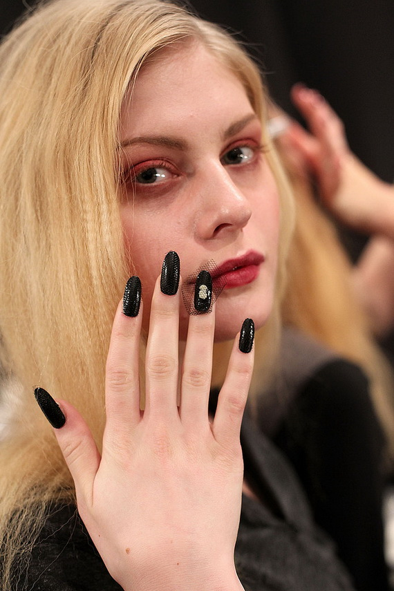 Best autumn-winter 2013-2014 Nail Art Trends to Try - family holiday ...