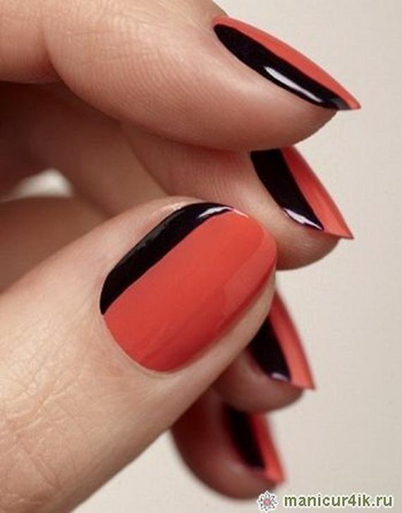 Best autumn-winter 2013-2014 Nail Art Trends_74