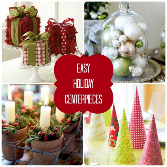 Christmas Decoration Ideas From Marth (14)