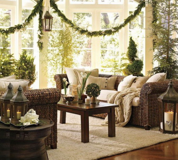 christmas decoration ideas from marth 2