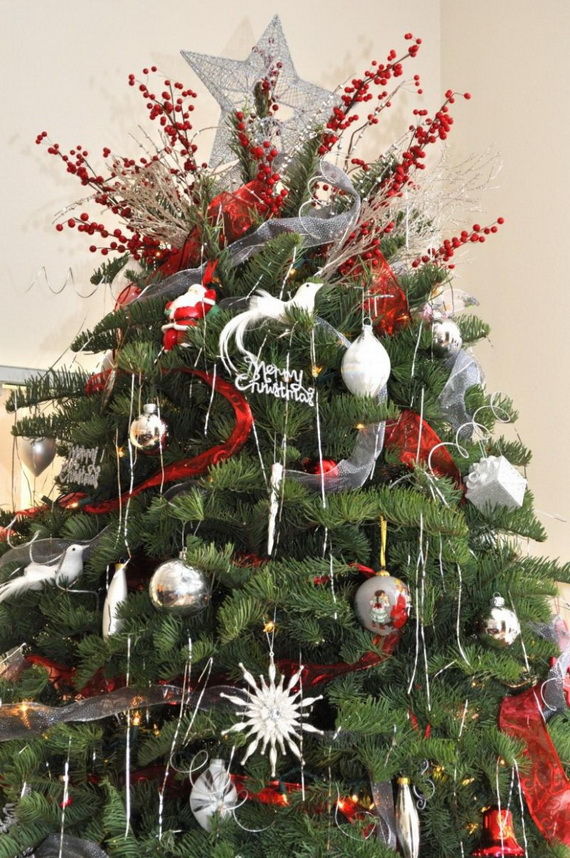 Christmas Decoration Ideas From Marth (24)
