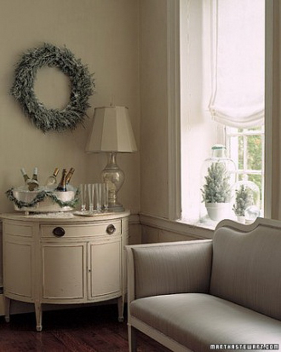 Christmas Decoration Ideas From Marth (48)