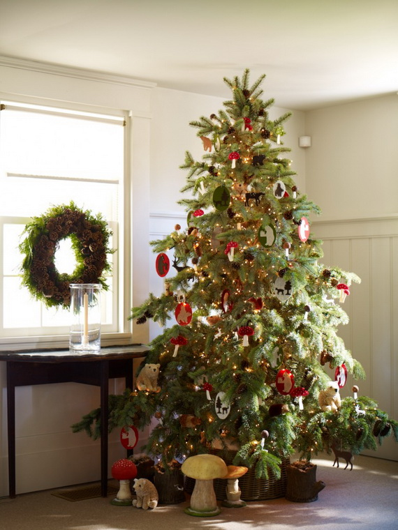 christmas decoration ideas from marth 7
