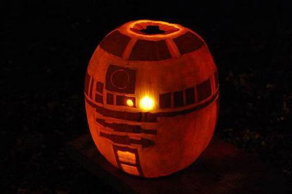 Star Wars Halloween Pumpkin Carving Patterns Hot Girls