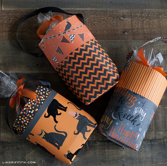 Easy Ideas for Halloween Treat Bags and Candy Bags (16)_resize