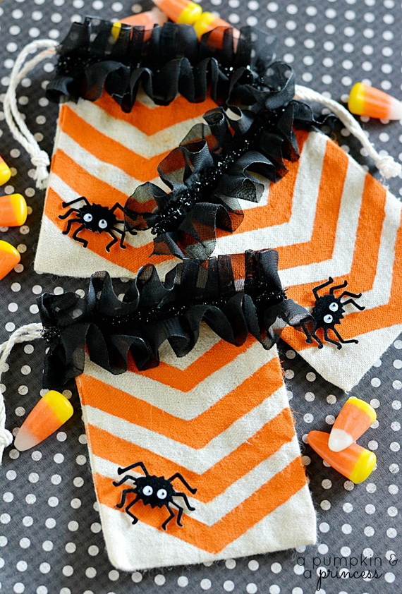 Easy Ideas for Halloween Treat Bags and Candy Bags (19)_resize