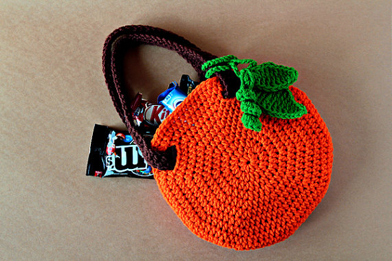Easy Ideas for Halloween Treat Bags and Candy Bags (29)