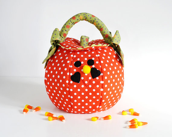 Easy Ideas for Halloween Treat Bags and Candy Bags (43)