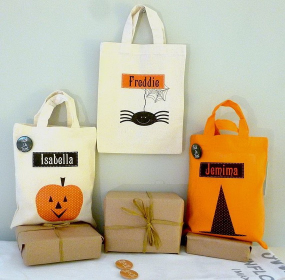Easy Ideas for Halloween Treat Bags and Candy Bags (65)_resize