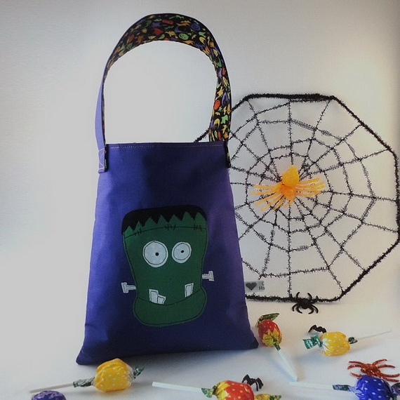 Easy Ideas for Halloween Treat Bags and Candy Bags (66)_resize