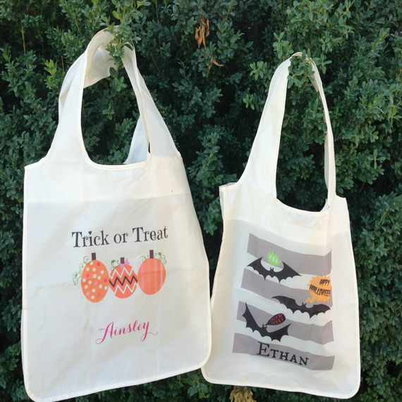 Easy Ideas for Halloween Treat Bags and Candy Bags (68)_resize