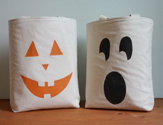 Easy Ideas for Halloween Treat Bags and Candy Bags (6)_resize