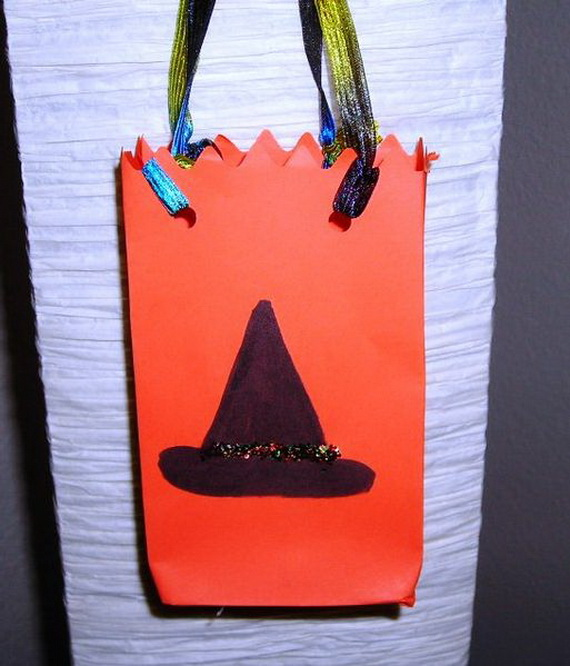 Easy Ideas for Halloween Treat Bags and Candy Bags (8)_resize
