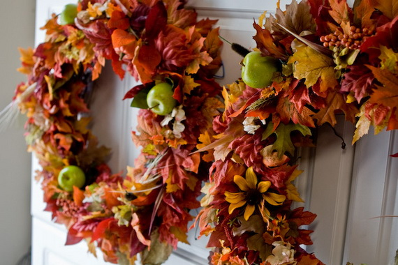Easy Ways Using Autumn Leaves _01_1