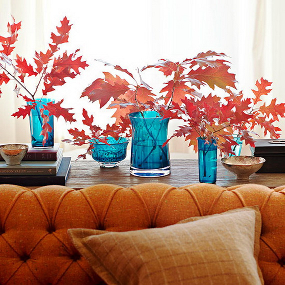 Easy Ways Using Autumn Leaves _04