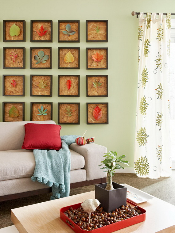 Fall Decor Crafts-Easy Fall Leaf Art Projects (18)_resize