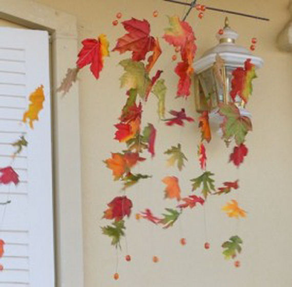 Fall Decor Crafts-Easy Fall Leaf Art Projects (42)_resize