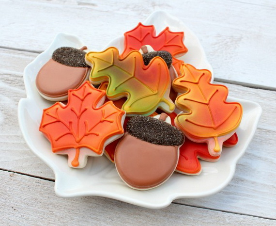 Fall Decor Crafts-Easy Fall Leaf Art Projects (57)_resize