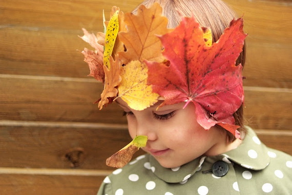 Fall Decor Crafts-Easy Fall Leaf Art Projects (61)_resize