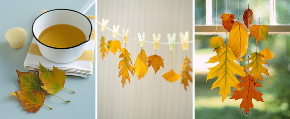 Fall Decor Crafts-Easy Fall Leaf Art Projects (85)_resize