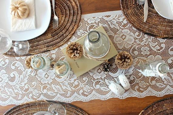 Fall Dining Room Ideas  (1)