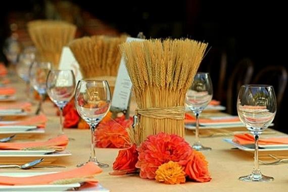 Fall Dining Room Ideas  (32)