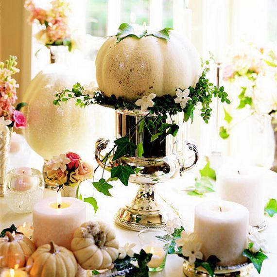 Fall Dining Room Ideas  (60)