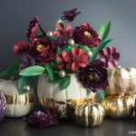 44 Inspiration and Pretty Pumpkin Décor Ideas For Home Fall Décor