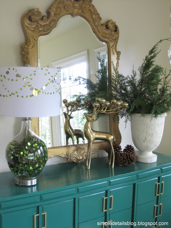 Interior Designing for Wonderful Christm (17)