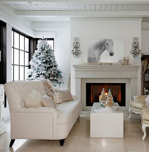 Interior Designing for Wonderful Christm (32)