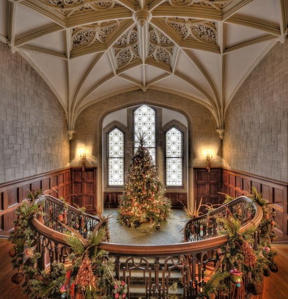 Interior Designing for Wonderful Christm (37)