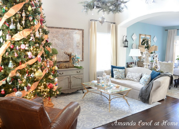 Interior Designing for Wonderful Christm (41)