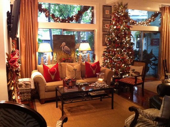 Interior Designing for Wonderful Christm (5)